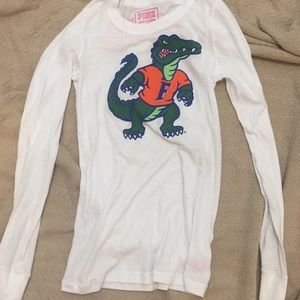 VS Pink Collegiate Wear UF Gators